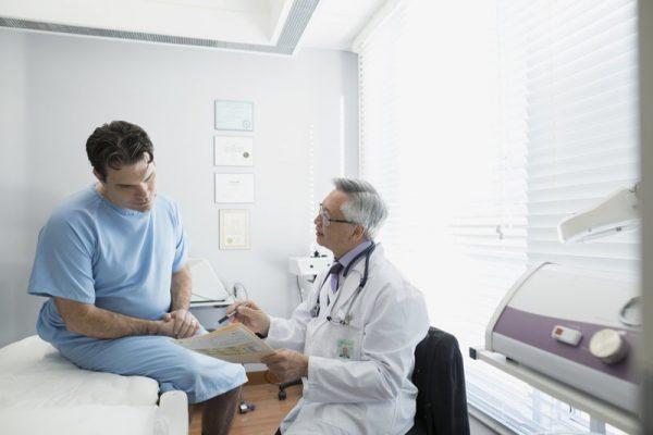 Địa chỉ hỗ trợ chữa viêm tuyến tiền liệt uy tín – hiệu quả