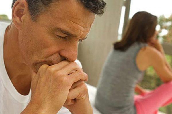 7 nguyên nhân rối loạn cương dương không thể bỏ qua