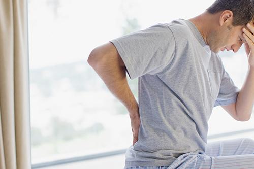Nhận biết các triệu chứng viêm bàng quang như thế nào?