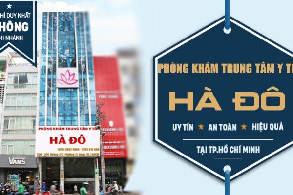 Phòng Khám bệnh xã hội tại thành phố Hồ Chí Minh
