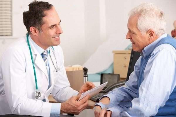 Làm sao để hỗ trợ điều trị viêm bàng quang?