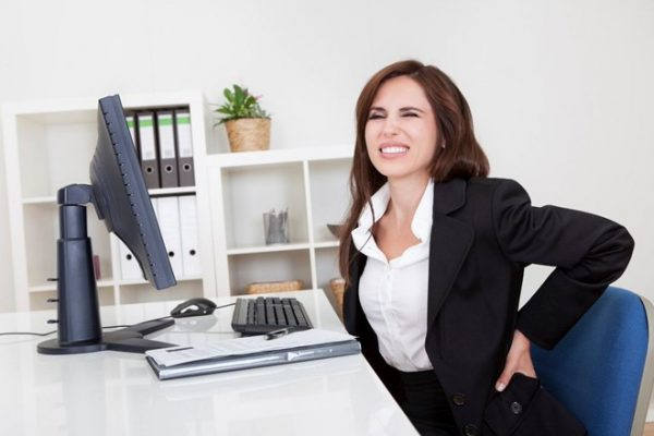Nguyên nhân dân văn phòng dễ mắc bệnh trĩ
