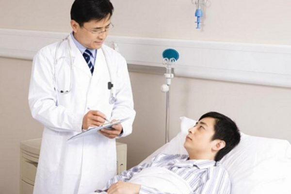 Tìm địa chỉ hỗ trợ chữa viêm bàng quang uy tín tại TPHCM