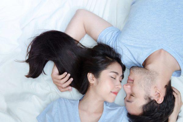 Làm sao kéo dài thời gian quan hệ?