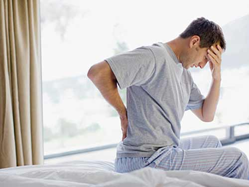 Cách hỗ trợ chữa viêm tuyến tiền liệt nam giới cần biết