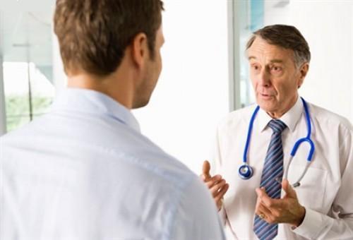 Điều trị dài bao quy đầu như thế nào là hiệu quả?