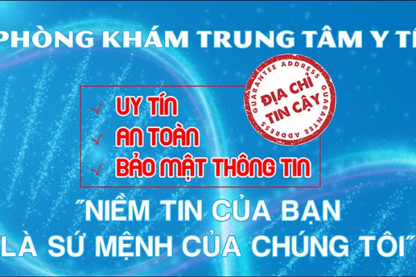 Khám chữa bệnh xã hội ở đâu uy tín tại thành phố Hồ Chí Minh
