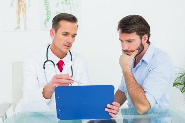 Phòng khám nam khoa Sài Gòn uy tín nhất – địa chỉ vàng chăm sóc sức khỏe nam giới