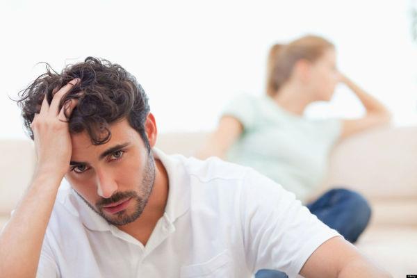 Đang quan hệ bị xìu có phải do rối loạn cương dương?