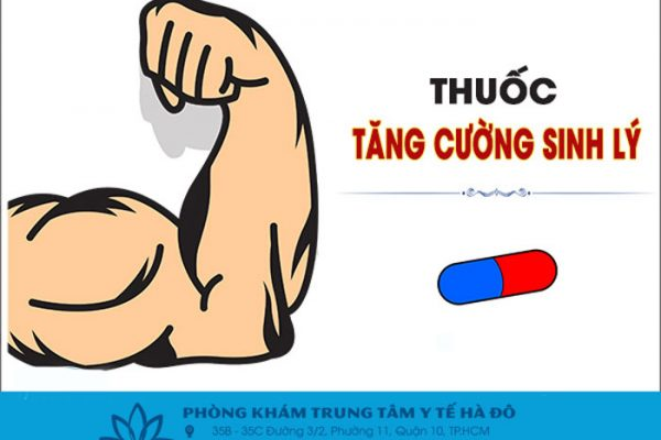 Cách nào để tăng cường sinh lý và có nên dùng thuốc không?