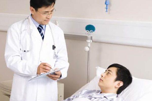 Điều trị bệnh trĩ hiệu quả với phương pháp mới