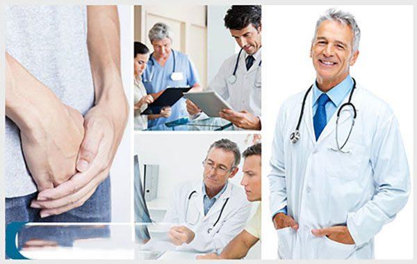 Bệnh viện nam khoa nào uy tín nhất tại TP HCM?