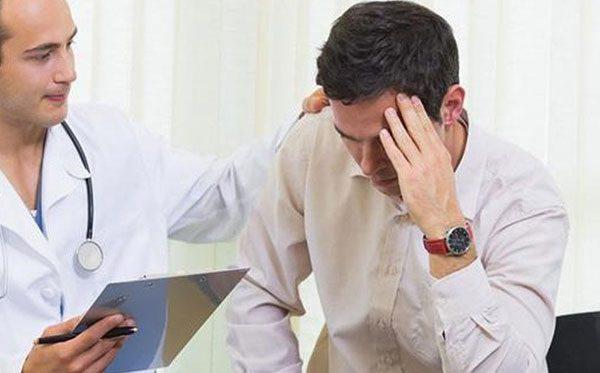 Dấu hiệu cho thấy bạn đang mắc chứng rối loạn cương dương – cần thăm khám ngay!