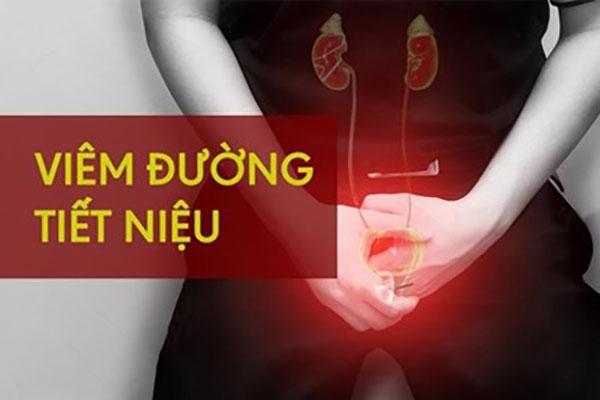 Dấu hiệu nhận biết viêm đường tiết niệu không thể bỏ qua
